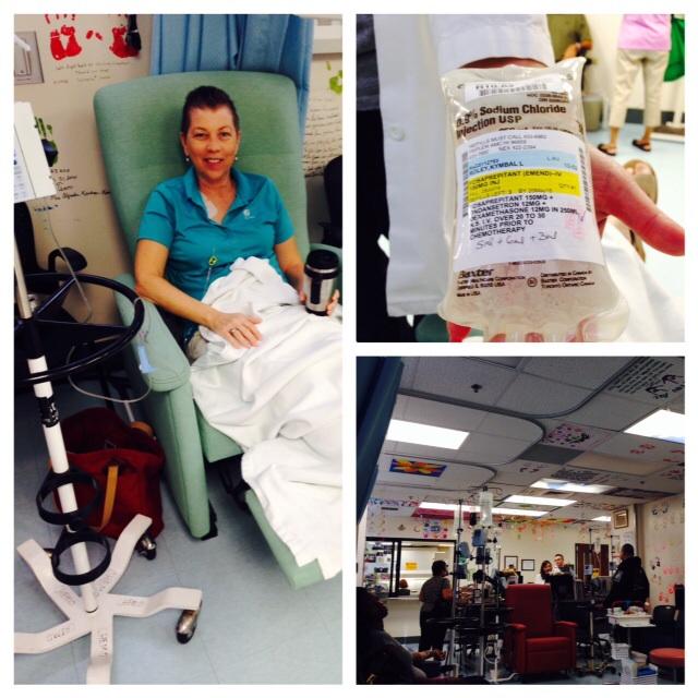 August 2014 Ovariancancerfighter